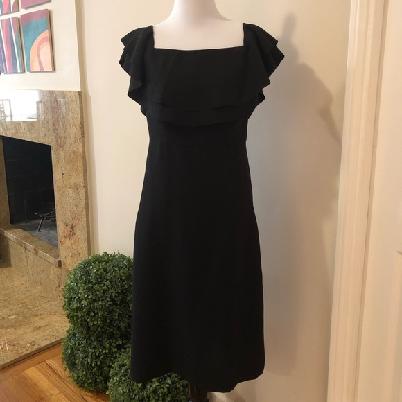 Banana Republic Dresses & Skirts - Banana Republic Black Dress